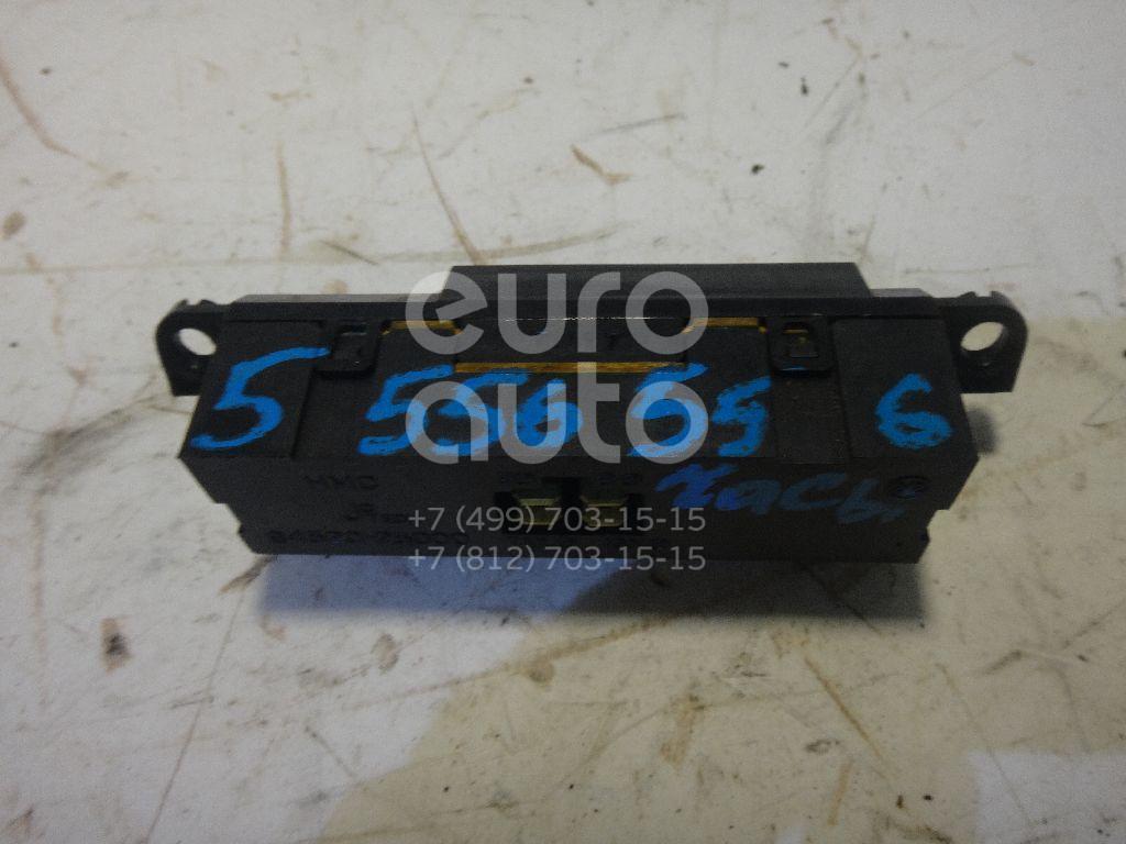 Часы для Hyundai Accent II (+ТАГАЗ) 2000-2012 - Фото №1