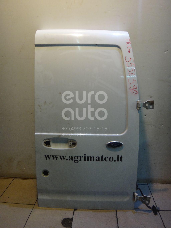 Дверь багажника правая для Ford Transit Connect 2002> - Фото №1