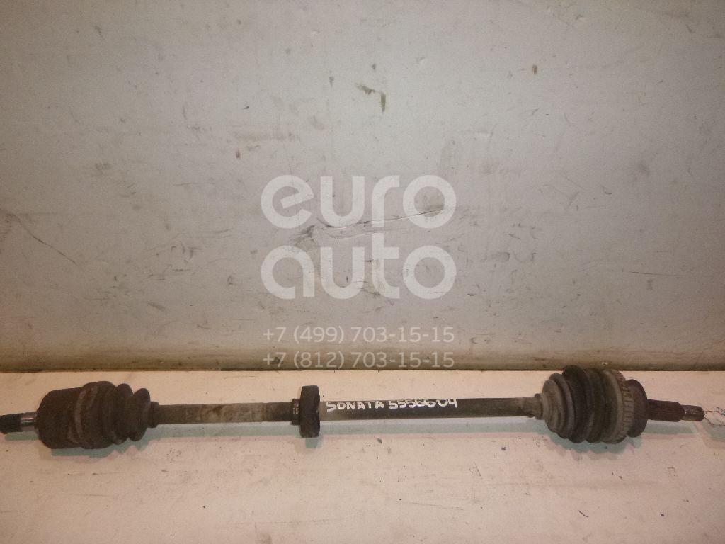 Полуось передняя правая для Hyundai Sonata IV (EF)/ Sonata Tagaz 2001-2012 - Фото №1