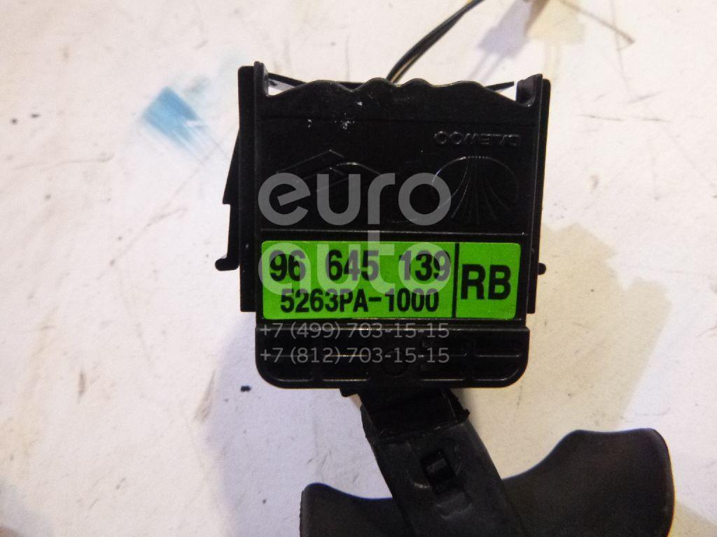 Переключатель стеклоочистителей для Chevrolet Epica 2006-2012 - Фото №1
