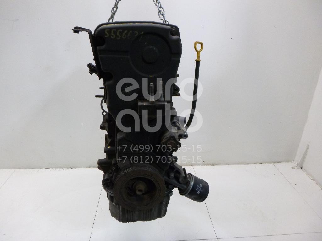 Двигатель для Kia,Hyundai Sportage 2004-2010;Tucson 2004-2010 - Фото №1