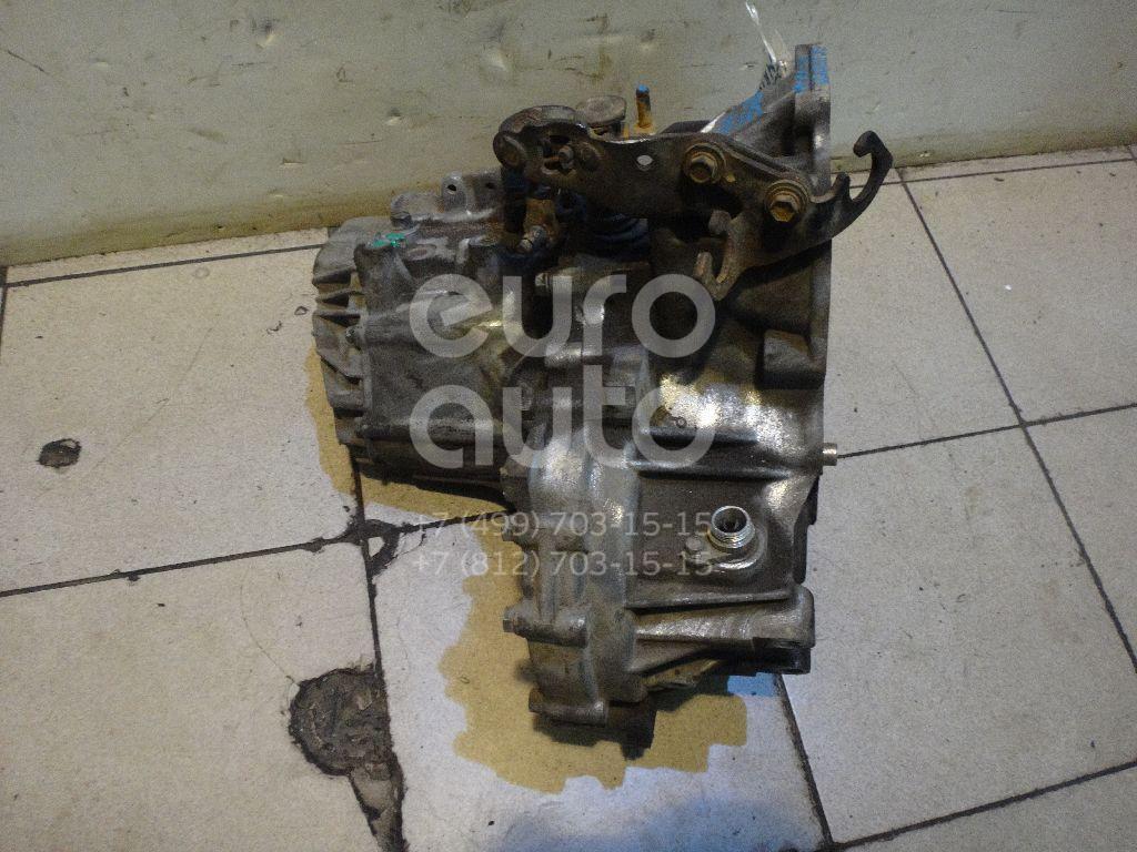 МКПП (механическая коробка переключения передач) для Hyundai Accent II (+ТАГАЗ) 2000-2012 - Фото №1