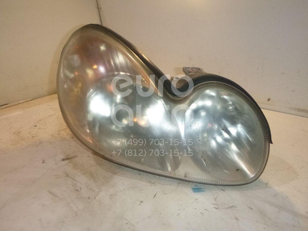 Фара правая для Hyundai Sonata V (NEW EF) 2001> - Фото №1