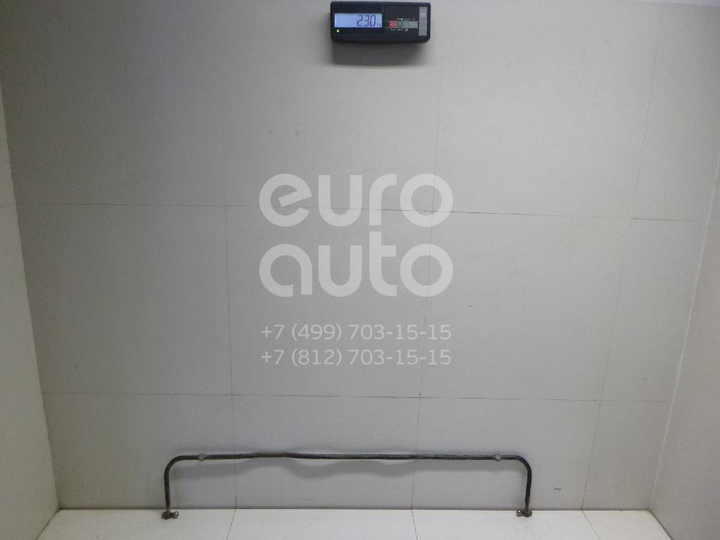 Стабилизатор задний для Kia,Hyundai Sportage 2004-2010;Tucson 2004-2010 - Фото №1