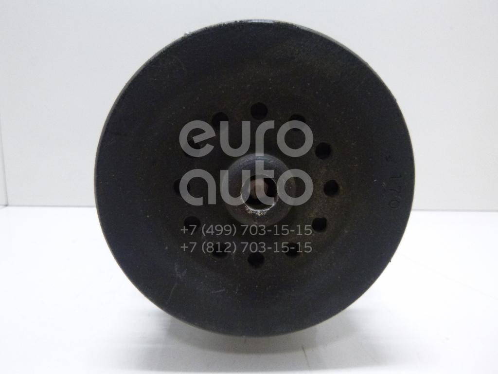 Компрессор системы кондиционирования для Opel Corsa D 2006-2015 - Фото №1