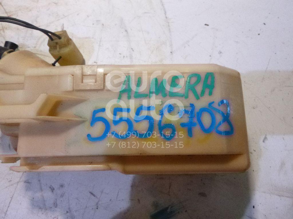 Насос топливный электрический для Nissan Almera N15 1995-2000 - Фото №1