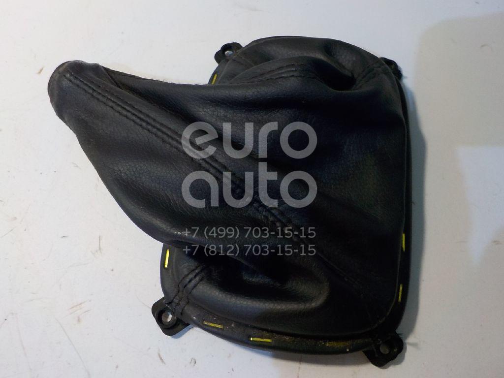 Чехол кулисы для Kia Sportage 2004-2010 - Фото №1