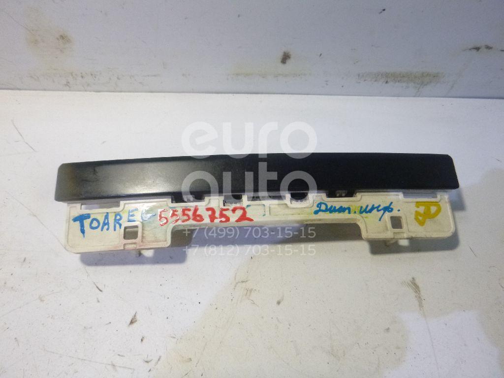 Дисплей информационный для VW Touareg 2002-2010 - Фото №1