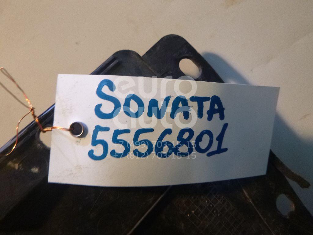 Решетка стеклооч. (планка под лобовое стекло) для Hyundai Sonata IV (EF)/ Sonata Tagaz 2001-2012;Sonata IV (EF) 1998-2001 - Фото №1