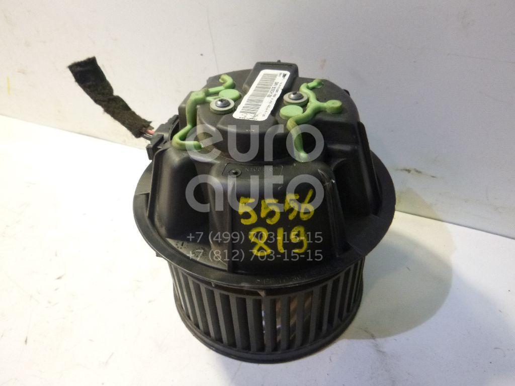 Моторчик отопителя для Renault Logan 2005-2014;Sandero 2009-2014;Duster 2012> - Фото №1