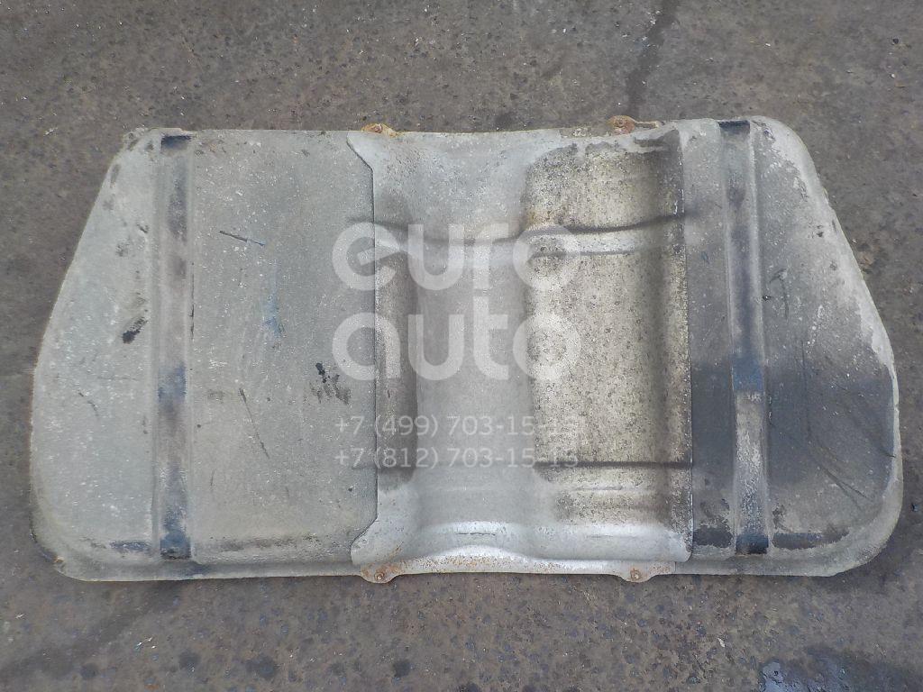 Бак топливный для Kia,Hyundai Sportage 2004-2010;Tucson 2004-2010 - Фото №1