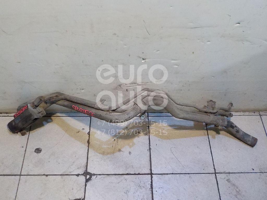 Горловина топливного бака для Kia Sportage 2004-2010 - Фото №1