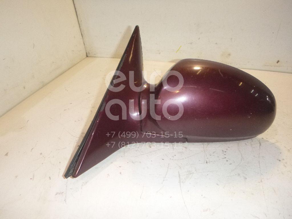 Зеркало левое электрическое для Hyundai Sonata V (NEW EF) 2001> - Фото №1