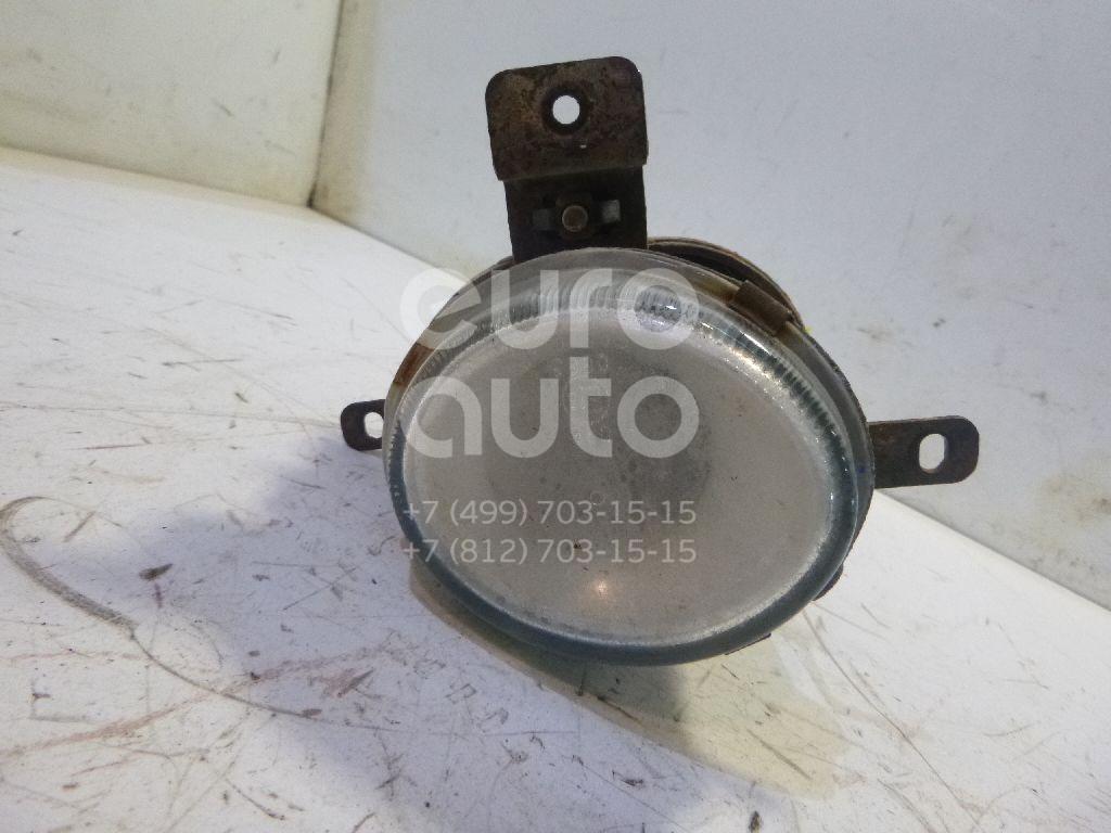 Фара противотуманная левая для Hyundai Sonata V (NEW EF) 2001> - Фото №1