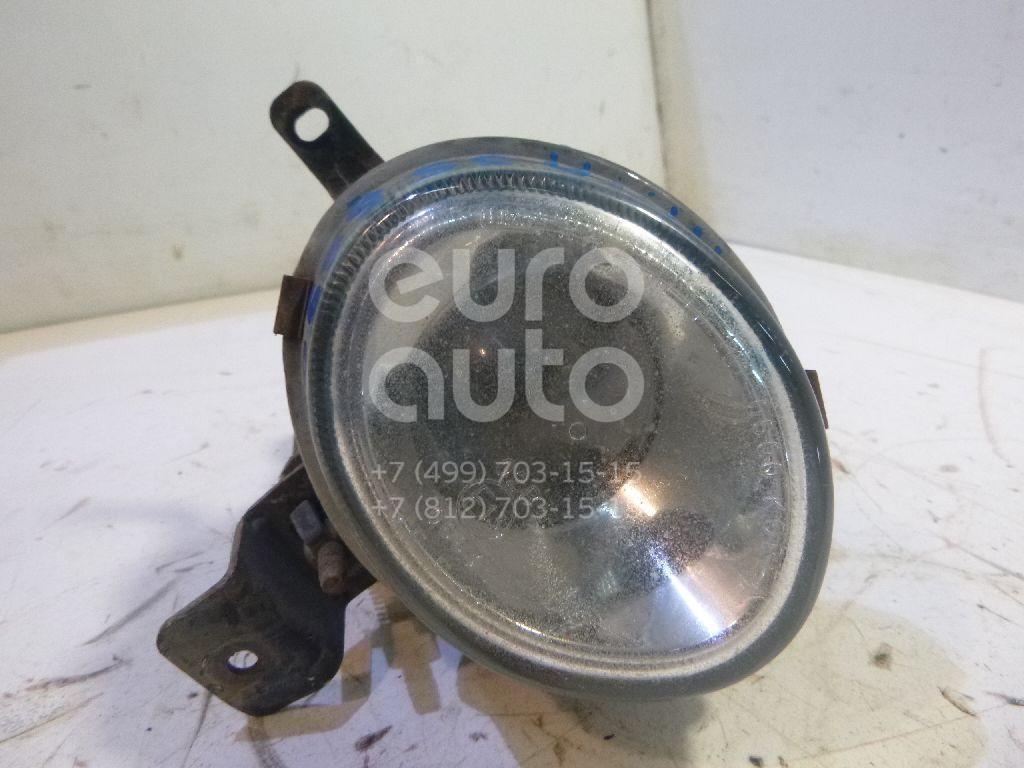 Фара противотуманная правая для Hyundai Sonata V (NEW EF) 2001> - Фото №1