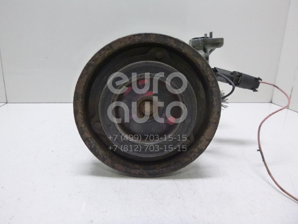 Компрессор системы кондиционирования для Kia,Hyundai Sportage 2004-2010;Elantra 2000-2005;Tucson 2004-2010 - Фото №1