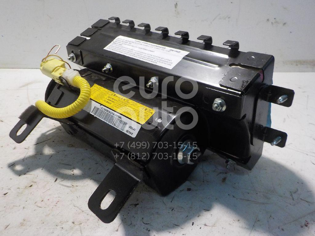 Подушка безопасности пассажирская (в торпедо) для Kia Sportage 2004-2010 - Фото №1