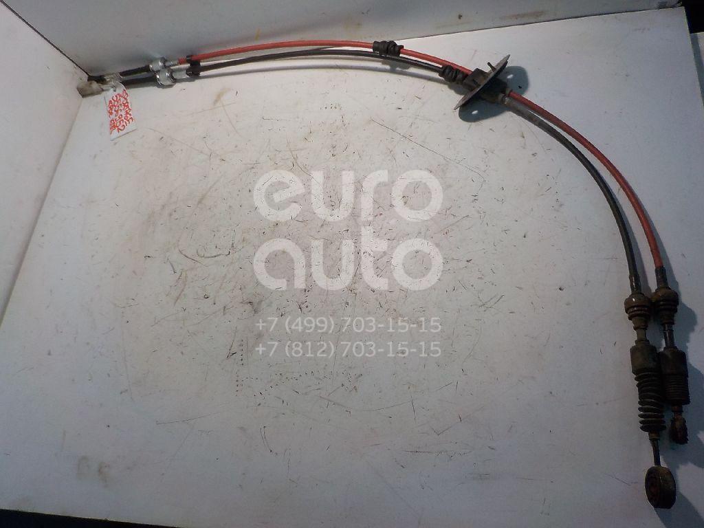 Трос КПП для Kia Sportage 2004-2010 - Фото №1