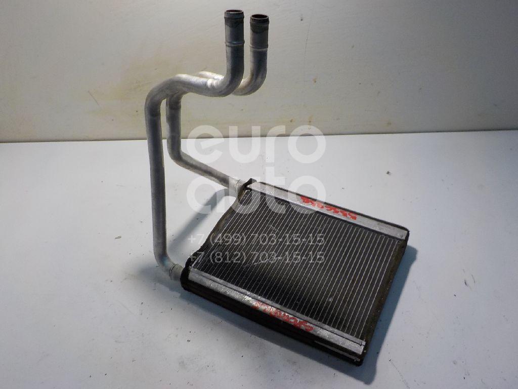 Радиатор отопителя для Kia,Hyundai Sportage 2004-2010;Tucson 2004-2010 - Фото №1