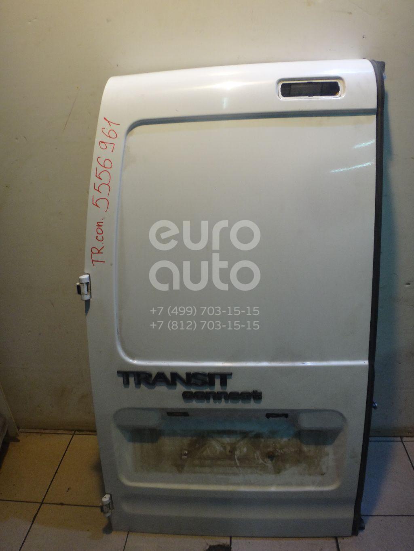 Дверь багажника левая для Ford Transit/Tourneo Connect 2002-2013 - Фото №1