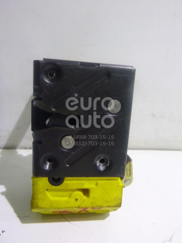 Купить Замок двери передней левой Volvo V70 2001-2006; (30663041)