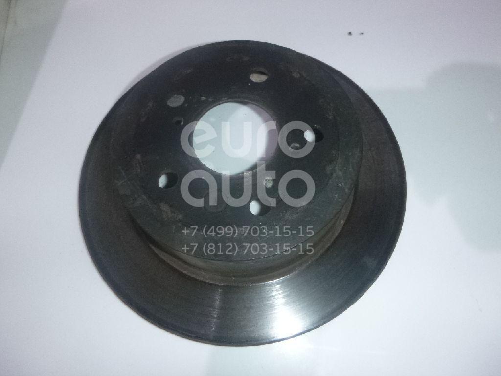 Купить Диск тормозной задний Toyota Camry V40 2006-2011; (4243106110)