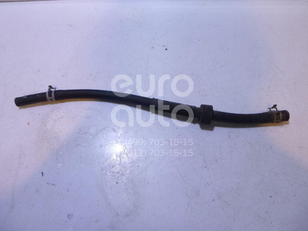 Купить Трубка системы охлаждения Mercedes Benz W164 M-Klasse (ML) 2005-2011; (1645000075)