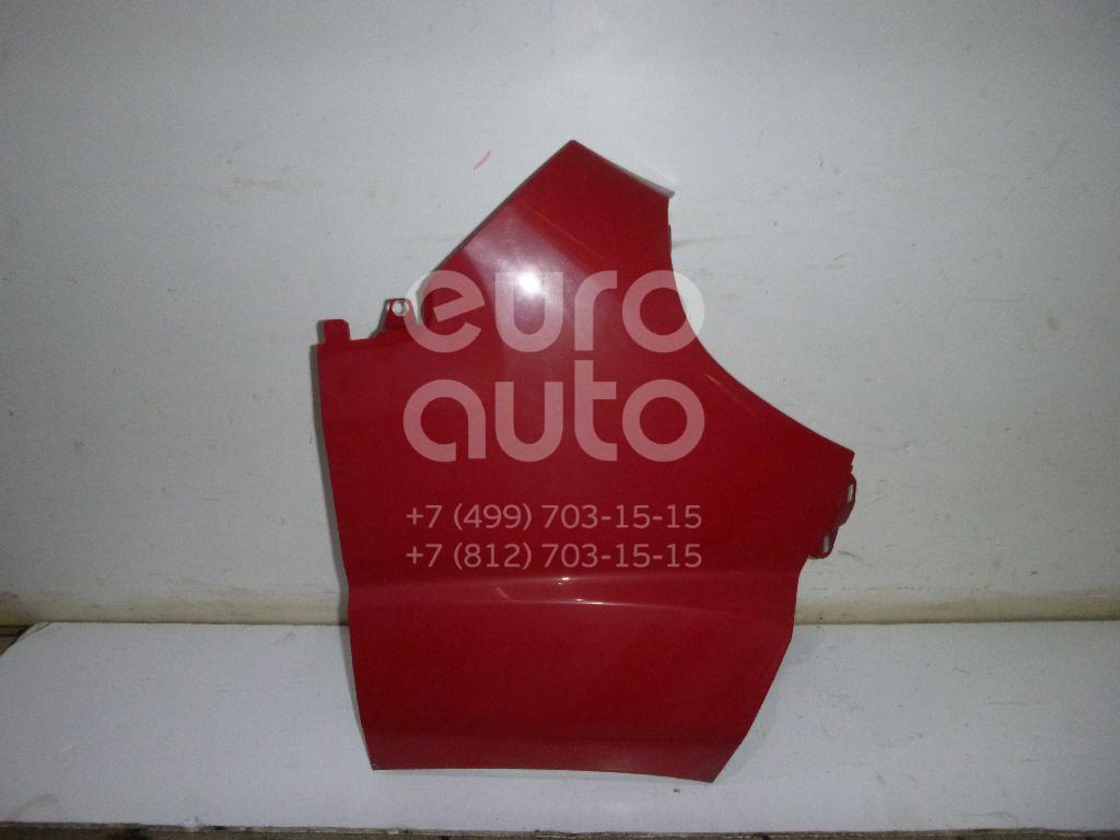 Купить Крыло переднее правое Citroen Jumper 250 2006-; (7841W5)