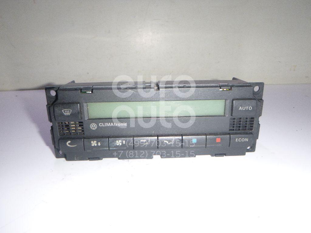 Купить Блок управления климатической установкой VW Passat [B5] 1996-2000; (3B2907044C)