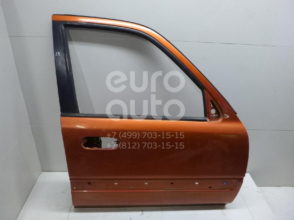 Купить Дверь передняя правая Honda CR-V 1996-2002; (67010S10000ZZ)