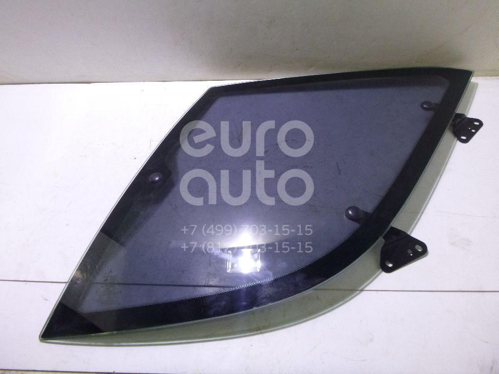 Купить Стекло кузовное глухое правое Mercedes Benz W163 M-Klasse (ML) 1998-2004; (1636701850)