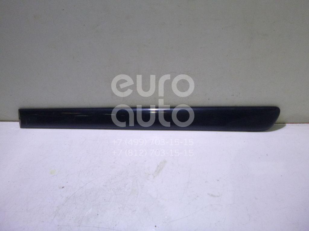 Молдинг задней левой двери Mercedes Benz W163 M-Klasse (ML) 1998-2004; (1636900362)