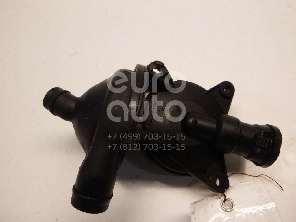 Купить Клапан вентиляции картерных газов BMW 1-серия E87/E81 2004-2011; (11617503520)