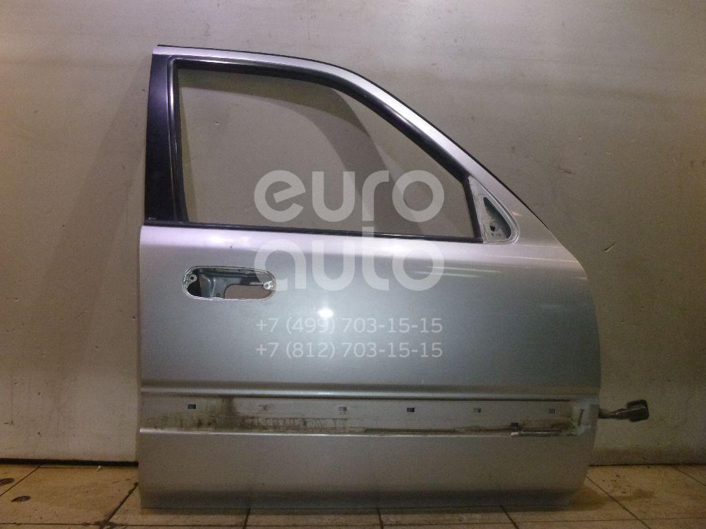 Купить Дверь передняя правая Honda CR-V 1996-2002; (67010S10A91ZZ)