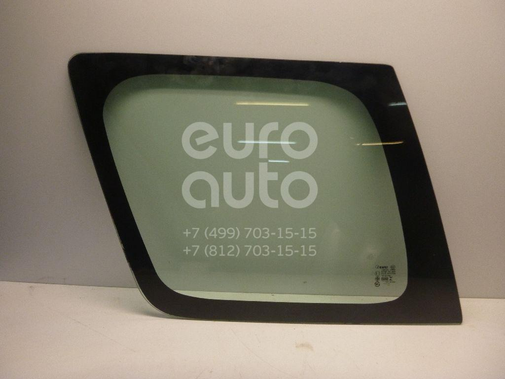 Купить Стекло кузовное глухое левое Honda CR-V 1996-2002; (3962LGNR5RQ)