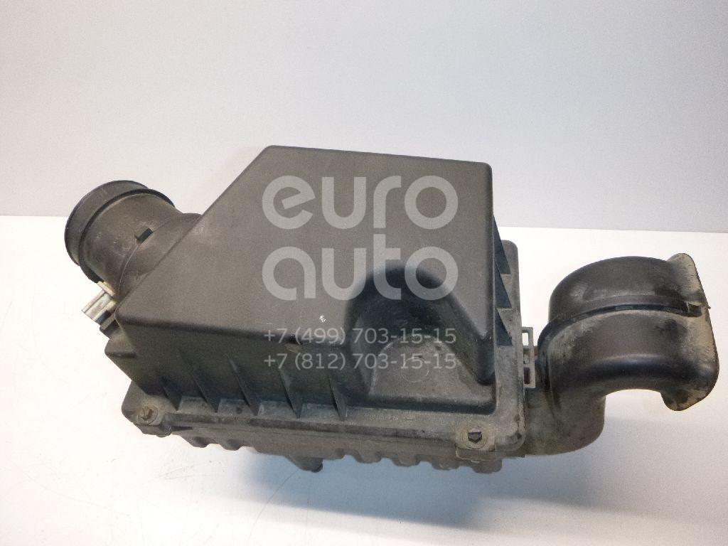Купить Корпус воздушного фильтра Ford Transit/Tourneo Connect 2002-2013; (1455356)