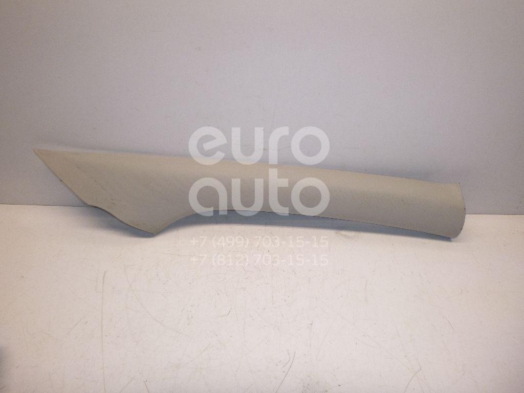 Обшивка стойки VW Polo (Sed RUS) 2011-; (6RU867234BY20)  - купить со скидкой