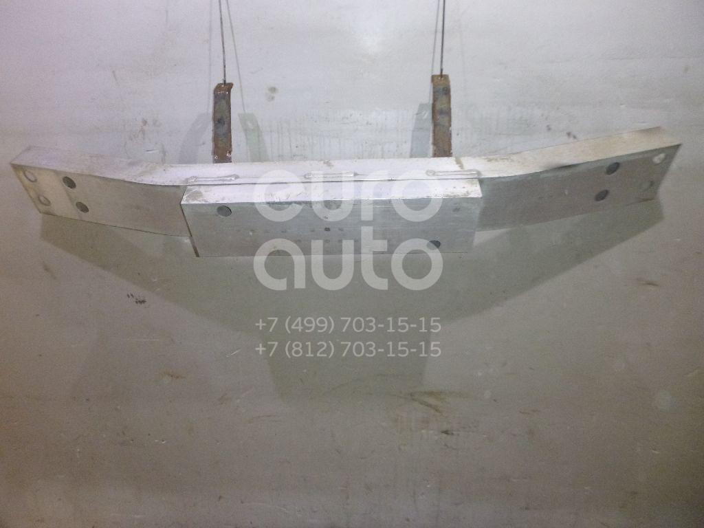 Усилитель заднего бампера Infiniti FX (S50) 2003-2007; (85030CG000)