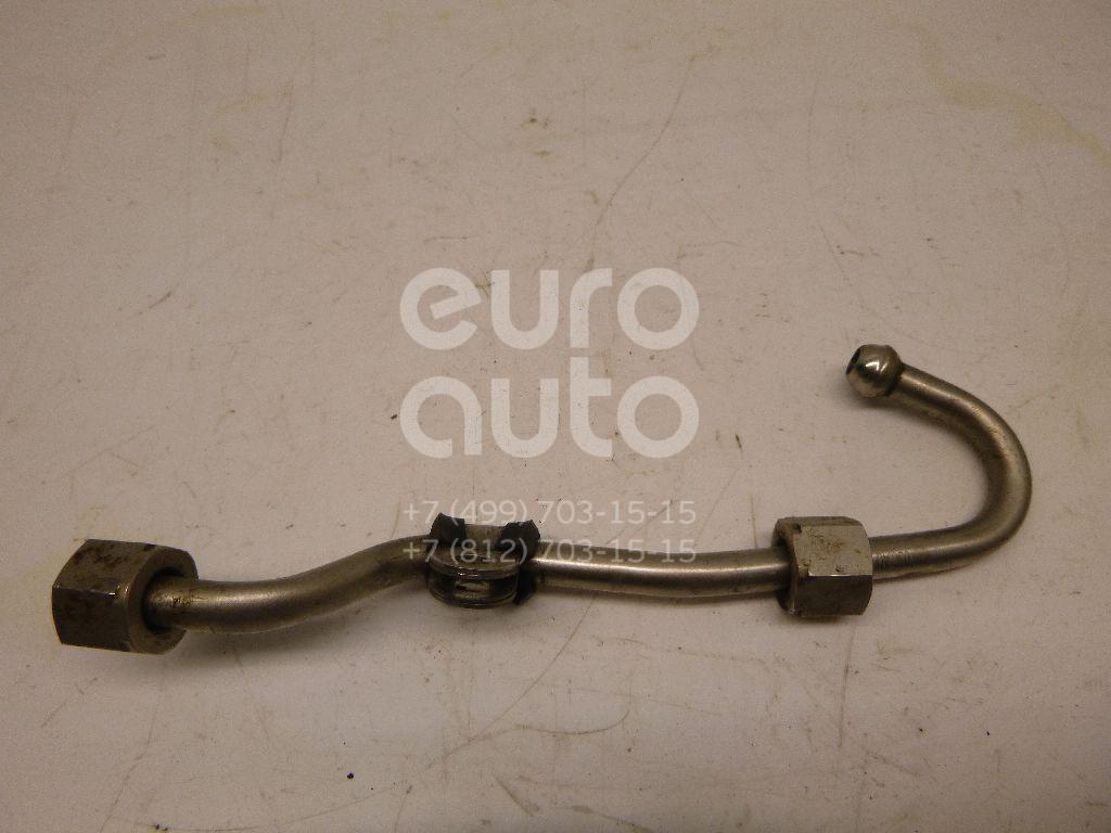 Купить Трубка топливная VW Golf VI 2009-2013; (03C130241AQ)
