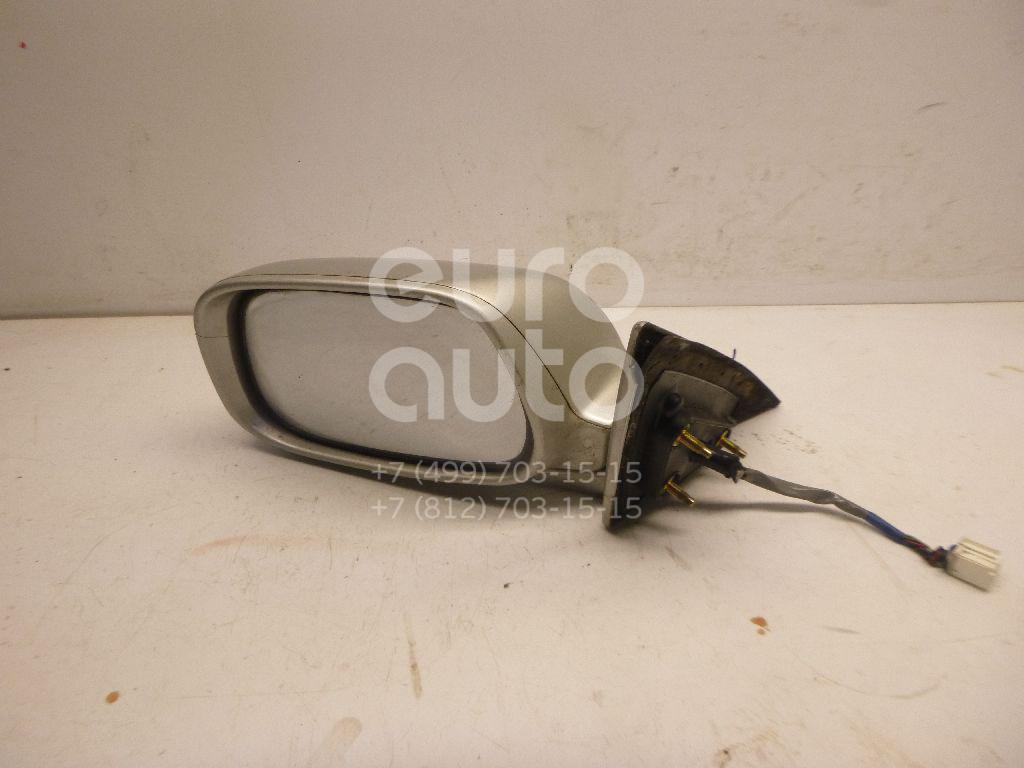 Купить Зеркало левое электрическое Toyota Camry V30 2001-2006; (8794033501B0)