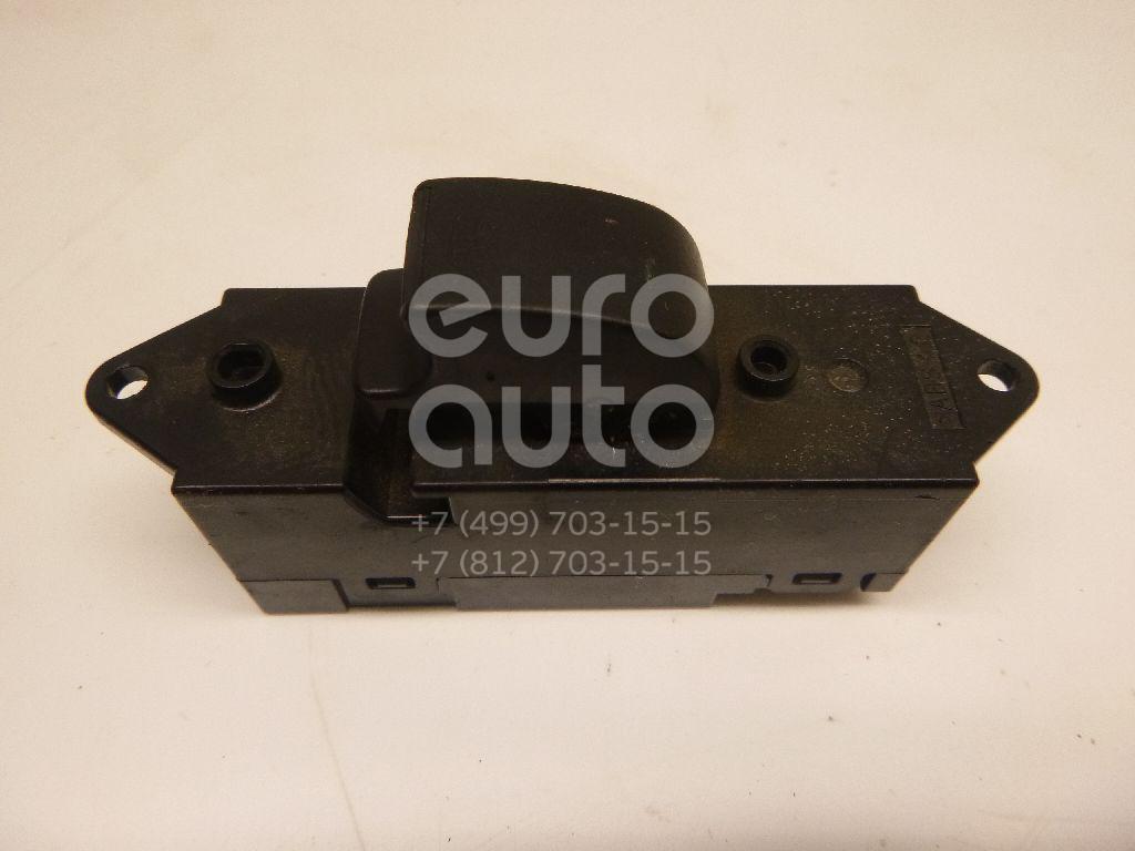 Кнопка стеклоподъемника Mitsubishi Lancer (CS/Classic) 2003-2008; (8608A100)