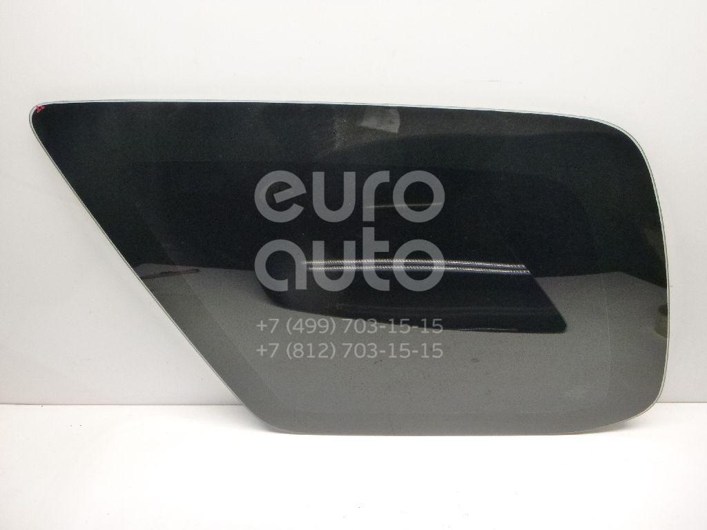 Купить Стекло кузовное глухое левое Mazda Tribute (EP) 2000-2007; (EC0350G20B)