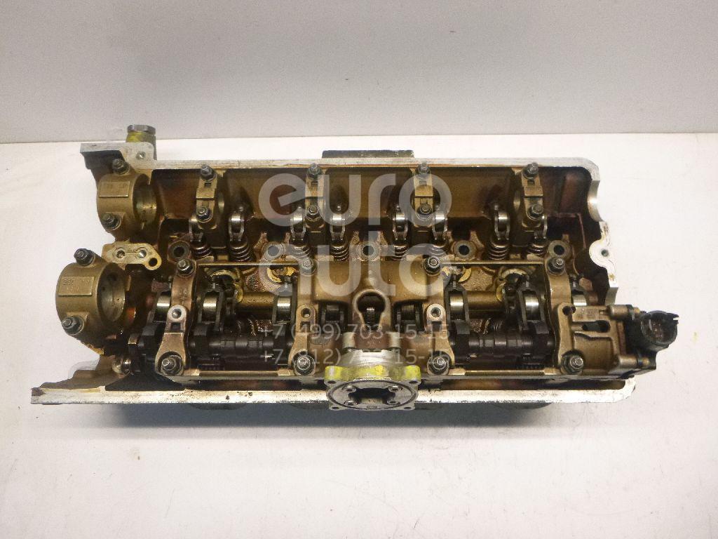 Головка блока BMW 7-серия E65/E66 2001-2008; (11121555076)  - купить со скидкой