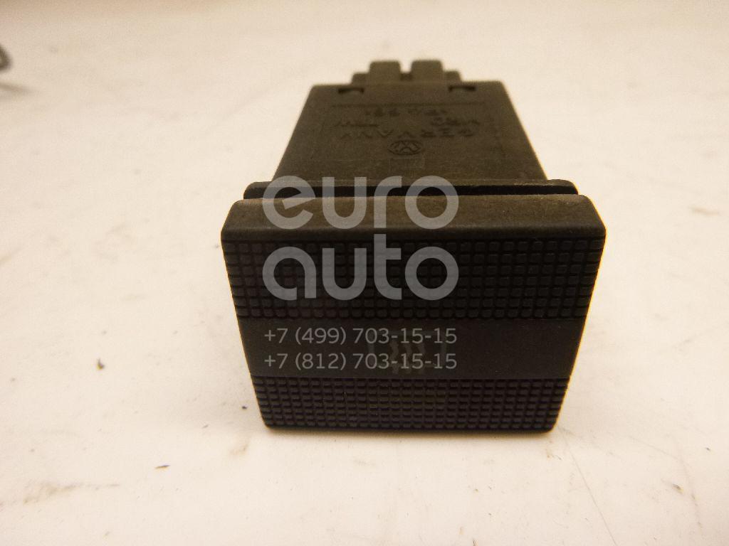 Кнопка обогрева заднего стекла VW Golf III/Vento 1991-1997; (1H0959621)  - купить со скидкой