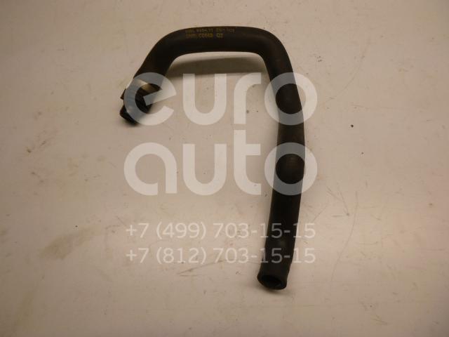 Патрубок отопителя Mercedes Benz Vito/Viano-(639) 2003-2014; (6398325023)  - купить со скидкой
