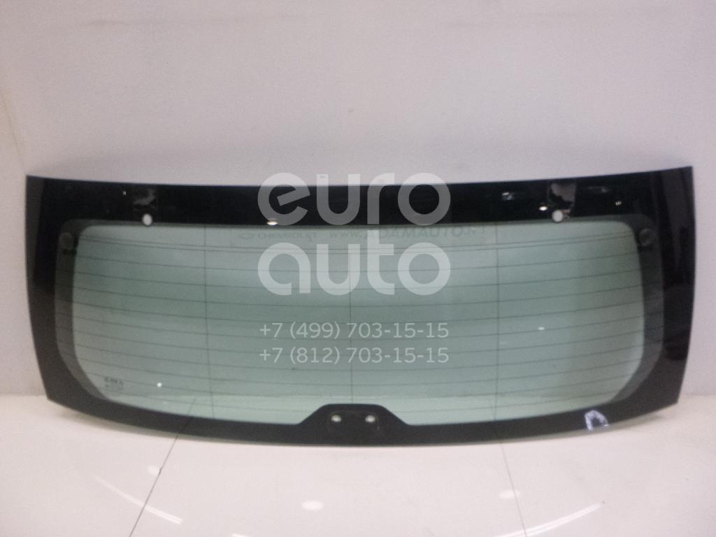 Стекло двери багажника Chevrolet Captiva (C100) 2006-2010; (96624652)  - купить со скидкой