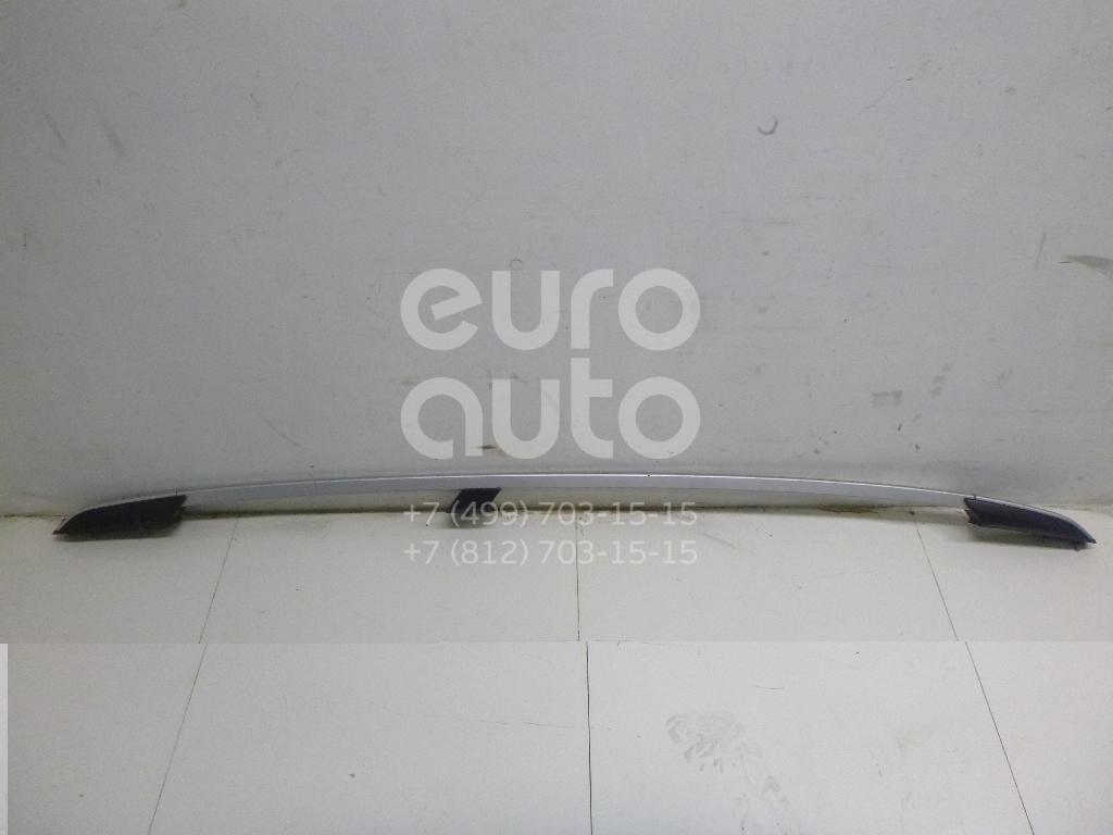 Рейлинг левый (планка на крышу) Chevrolet Lacetti 2003-2013; (96617677)  - купить со скидкой