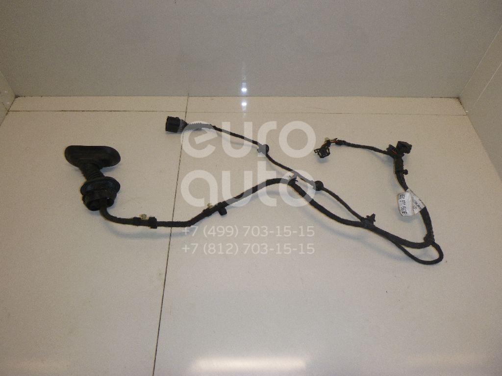 Купить Проводка (коса) Audi A4 [B6] 2000-2004; (8E0971687E)