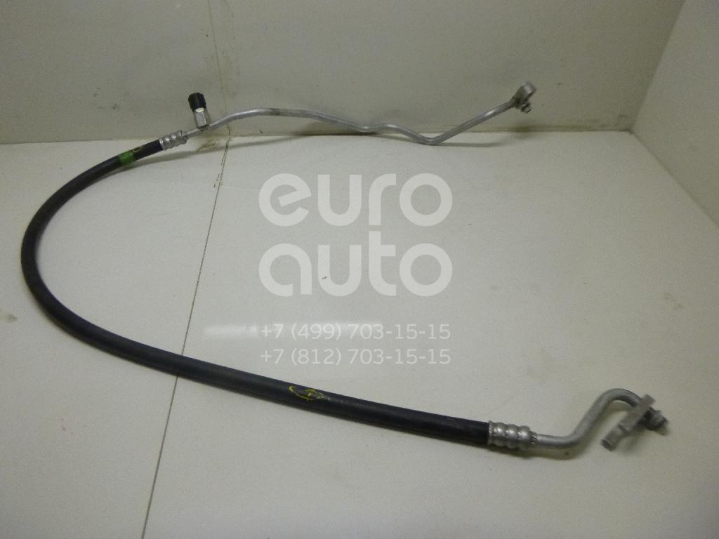 Трубка кондиционера Mercedes Benz W220 1998-2005; (2208300215)