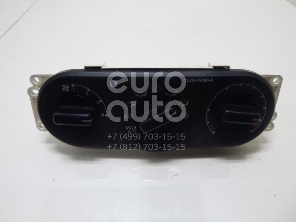 Купить Блок управления отопителем Ford America Escape 2001-2006; (YL8Z19980AB)